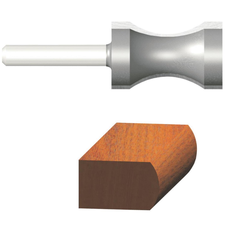 Vermont American Carbide 23/32 In. Convex Edge Bit Image 1