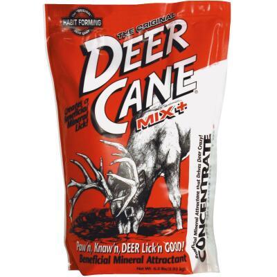 Deer Cane 6-1/2 Lb. Granular Concentrate Deer Mineral Attractant